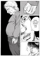 Dark Eagle : Chapitre 8 page 4