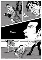 Dark Eagle : Chapitre 8 page 5