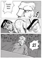 Dark Eagle : Chapitre 8 page 6