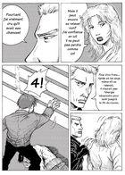 Dark Eagle : Chapitre 8 page 8