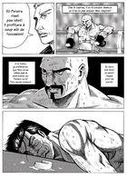 Dark Eagle : Chapitre 8 page 9