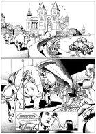 TALIS (1. La Tour du Destin)  : Глава 2 страница 2