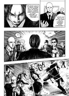 Borders of the Black Hole : Chapitre 3 page 4