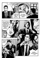 Borders of the Black Hole : Chapitre 3 page 7