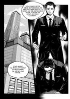 Borders of the Black Hole : Chapitre 3 page 8