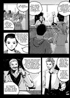 Borders of the Black Hole : Chapitre 3 page 9