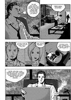 Borders of the Black Hole : チャプター 3 ページ 12