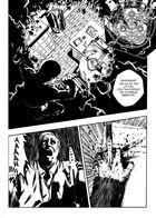 Borders of the Black Hole : チャプター 3 ページ 20