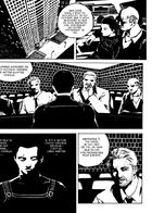 Borders of the Black Hole : チャプター 3 ページ 25
