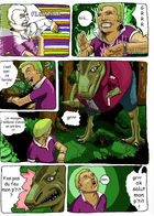 Bishop's Normal Adventures : Chapitre 1 page 7