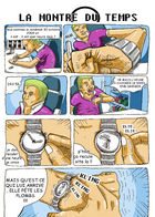 Bishop's Normal Adventures : Chapitre 1 page 6