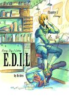 EDIL : Chapitre 1 page 1