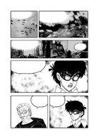 ARKHAM roots : Capítulo 12 página 4