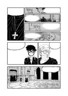 ARKHAM roots : Capítulo 12 página 5