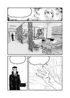 ARKHAM roots : Capítulo 12 página 15