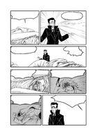 ARKHAM roots : Capítulo 12 página 16