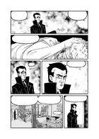 ARKHAM roots : Capítulo 12 página 17