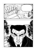 ARKHAM roots : Capítulo 12 página 19