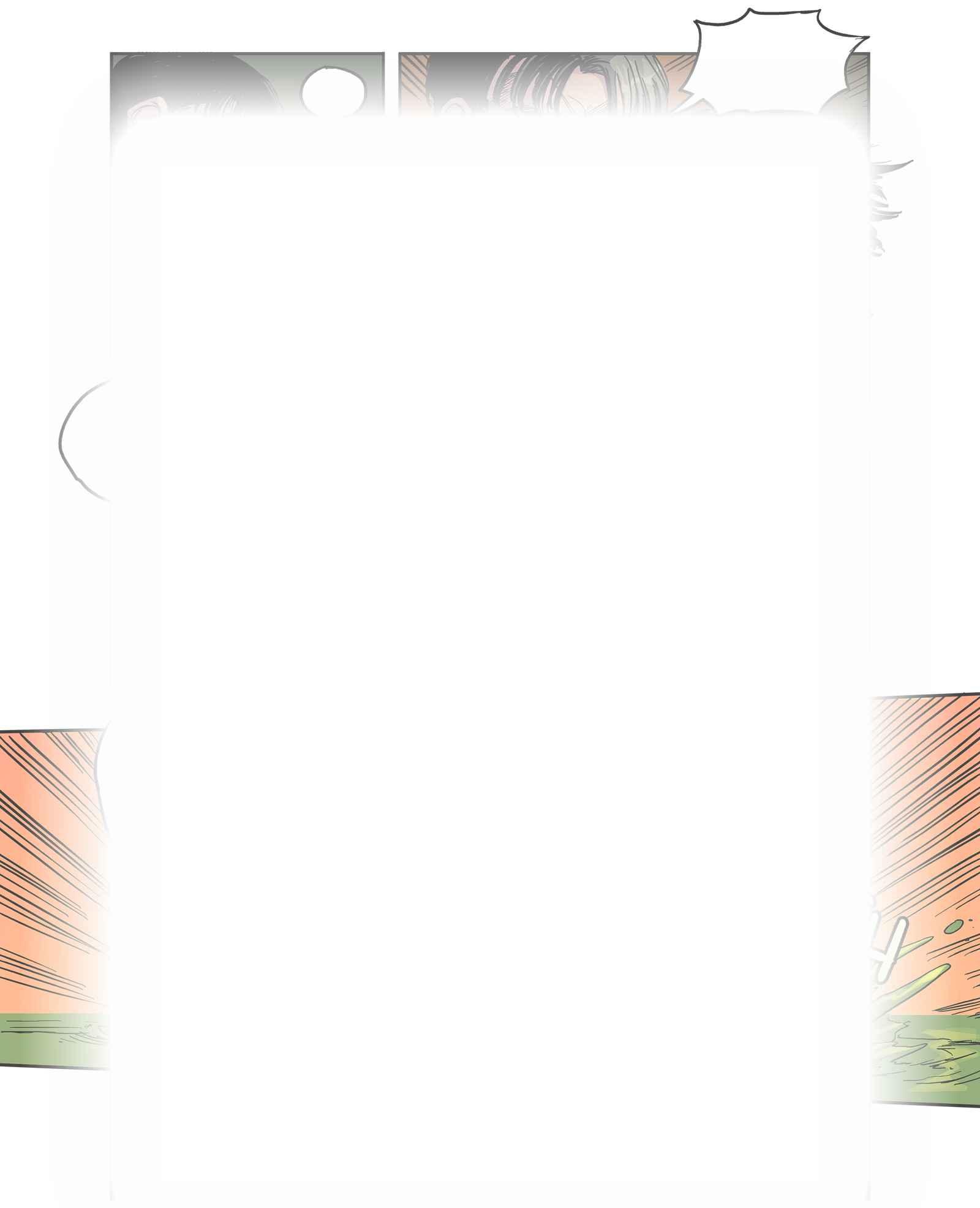 Amilova : Capítulo 8 página 8