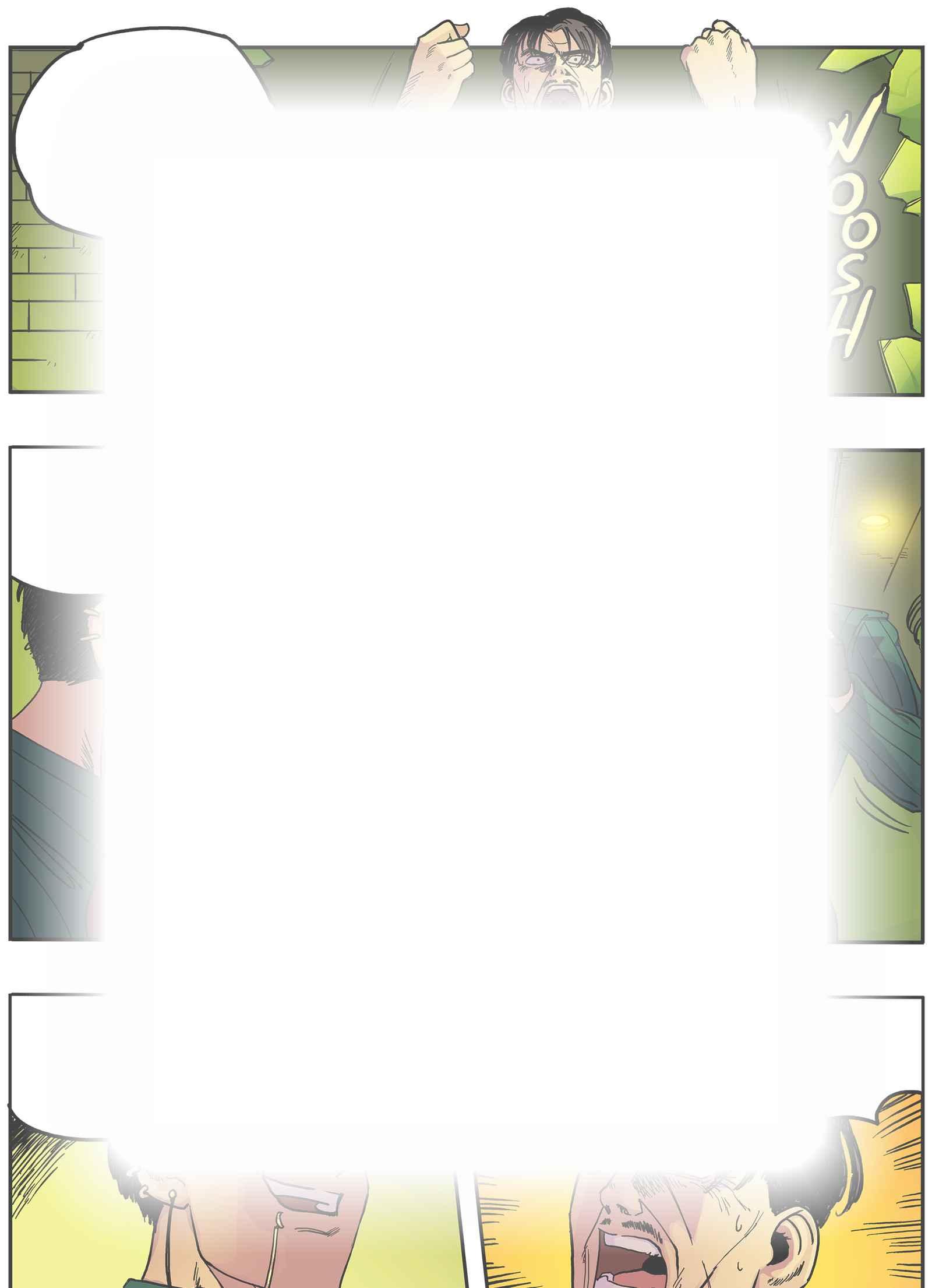 Amilova : Chapter 8 page 11