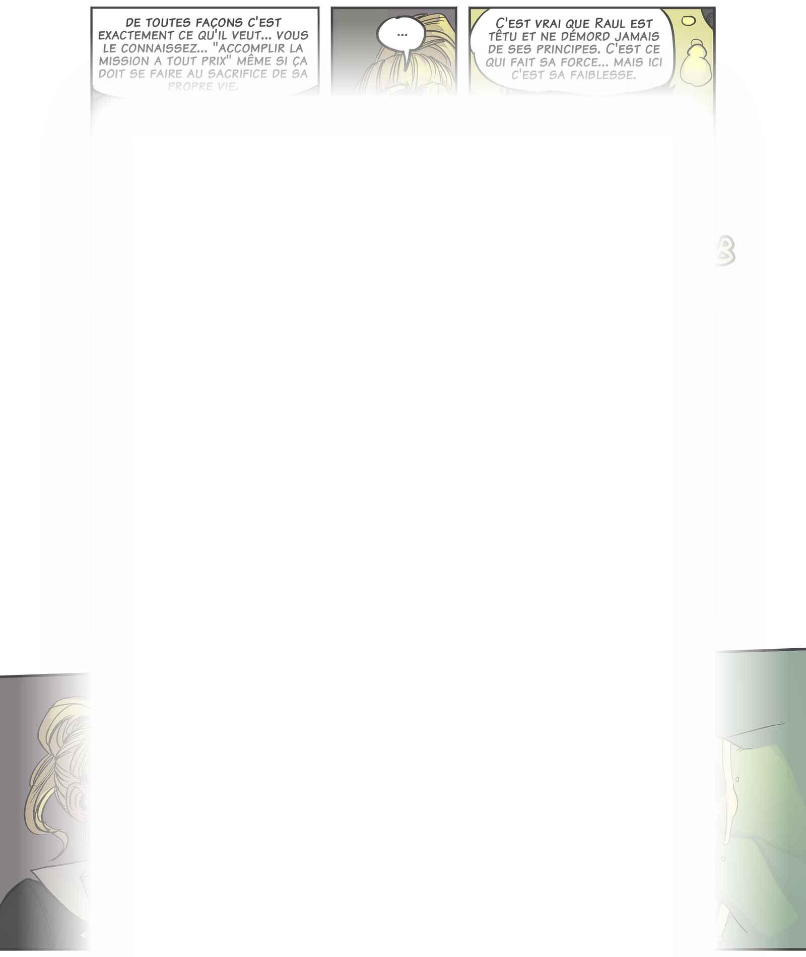 Amilova : Chapitre 8 page 4