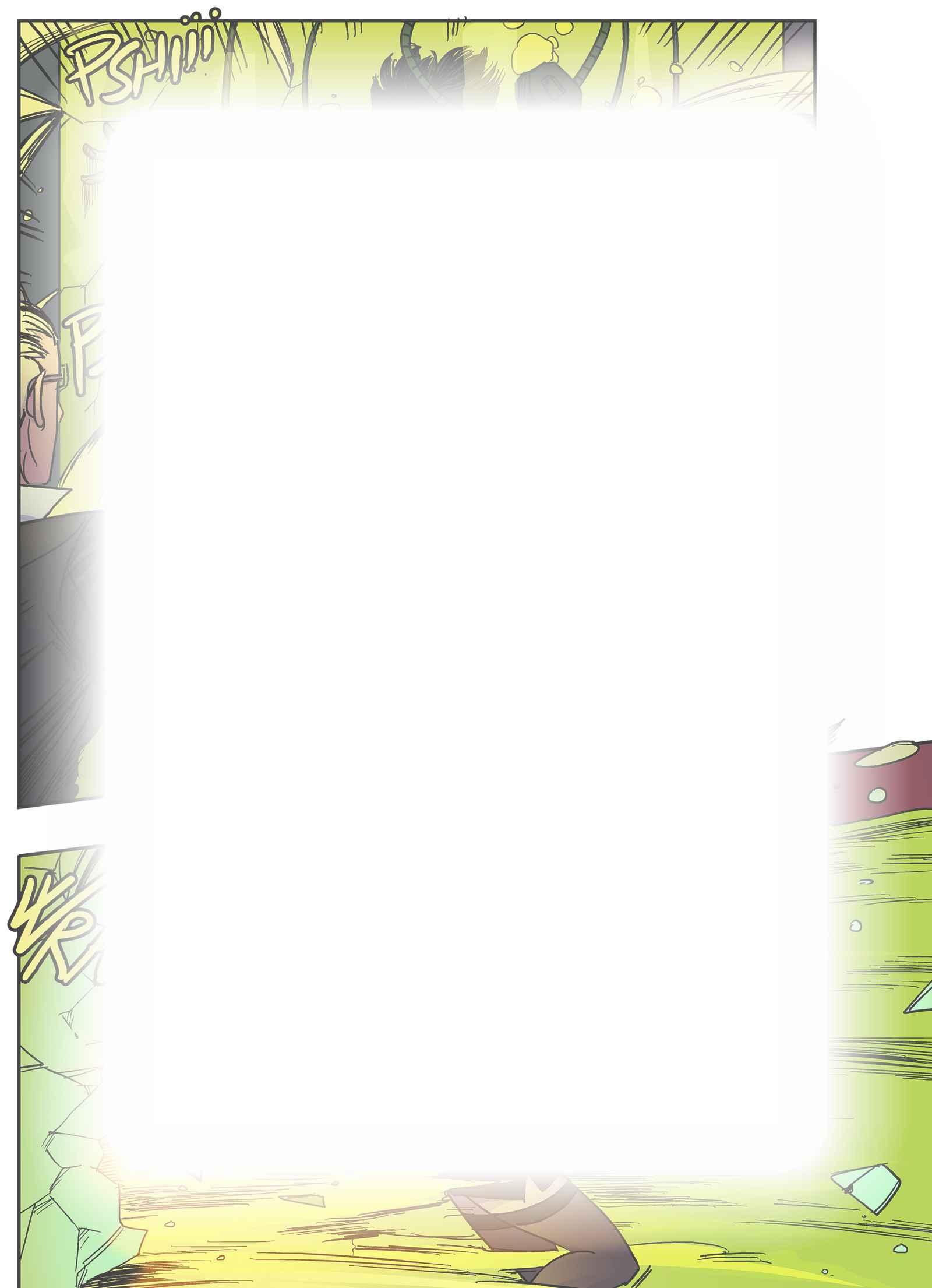 Amilova : Chapitre 8 page 5