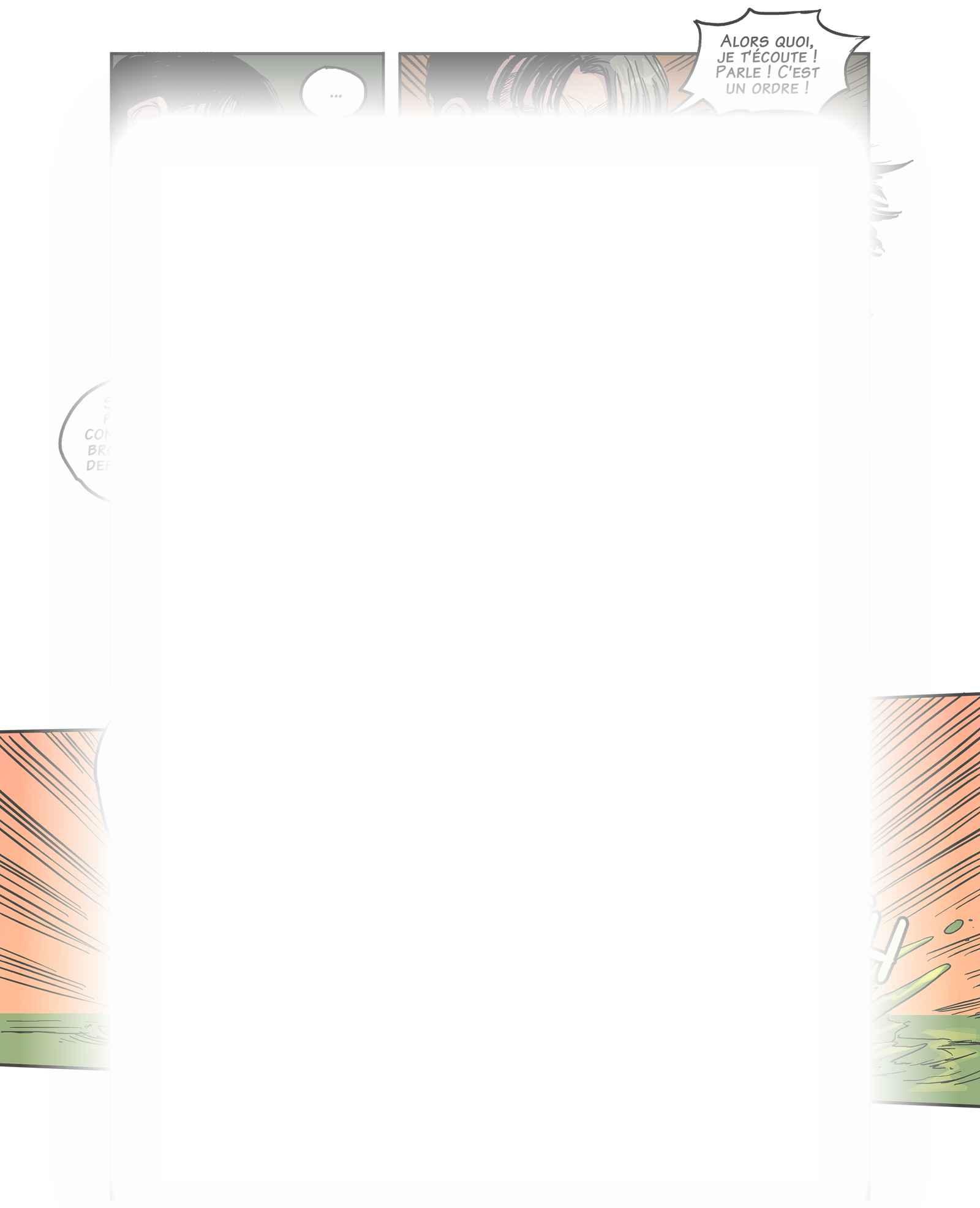 Amilova : Chapitre 8 page 8