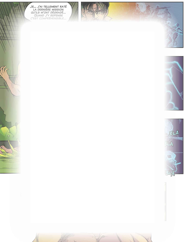 Amilova : Chapitre 8 page 10