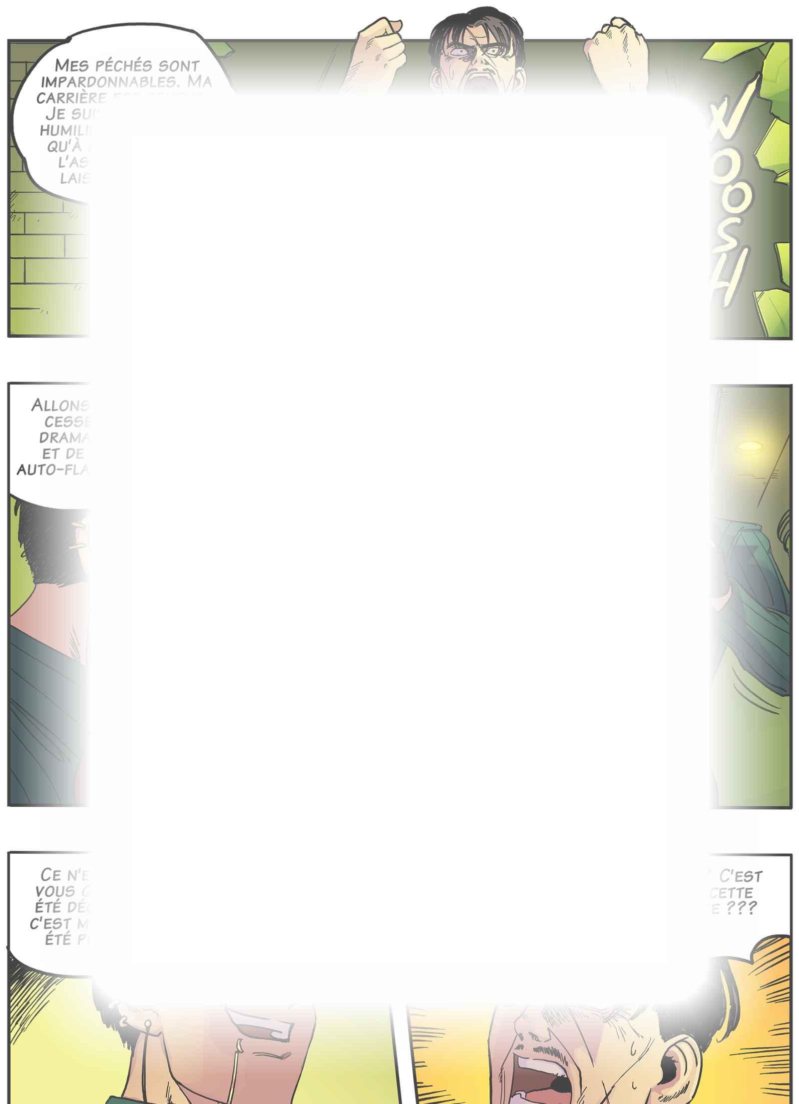 Amilova : Chapitre 8 page 11