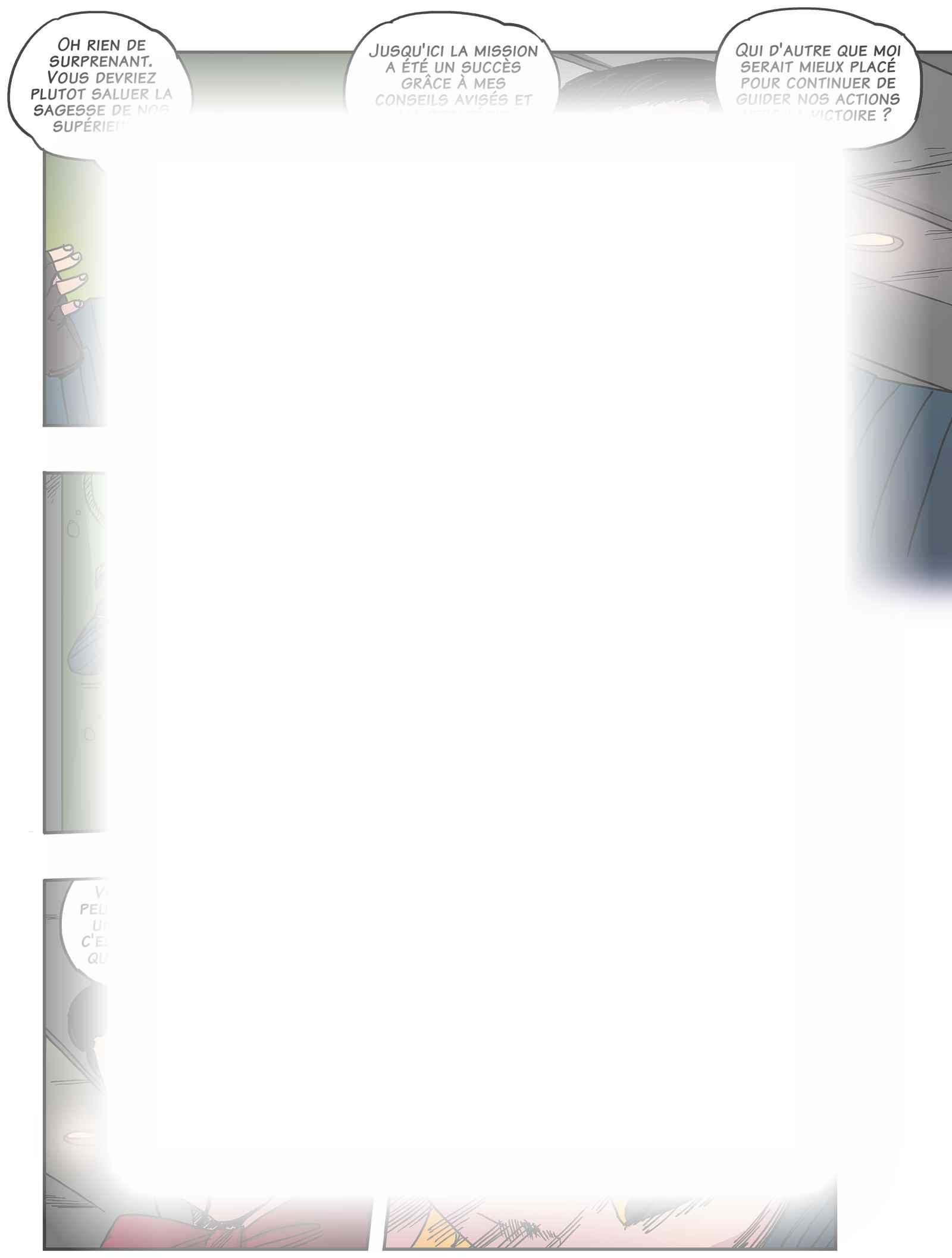 Amilova : Chapter 8 page 20