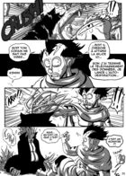 Cowboys In Orbit : Chapitre 5 page 4