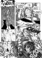 Cowboys In Orbit : Chapitre 5 page 5