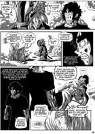 Cowboys In Orbit : Chapitre 5 page 9