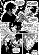 Cowboys In Orbit : Chapitre 5 page 10
