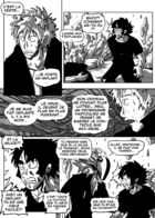 Cowboys In Orbit : Chapitre 5 page 11