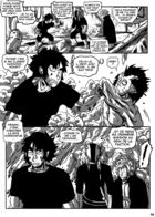 Cowboys In Orbit : Chapitre 5 page 12