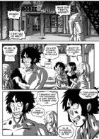 Cowboys In Orbit : Chapitre 5 page 16