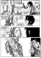 Cowboys In Orbit : Chapitre 5 page 17