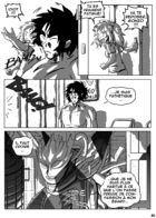 Cowboys In Orbit : Chapitre 5 page 18