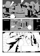 3 Pouces et demi : Capítulo 1 página 4