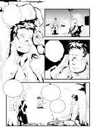 3 Pouces et demi : Capítulo 1 página 14