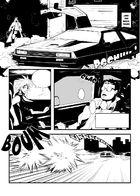 3 Pouces et demi : Capítulo 1 página 19