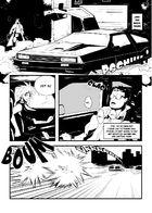 3 Pouces et demi : Chapter 1 page 19