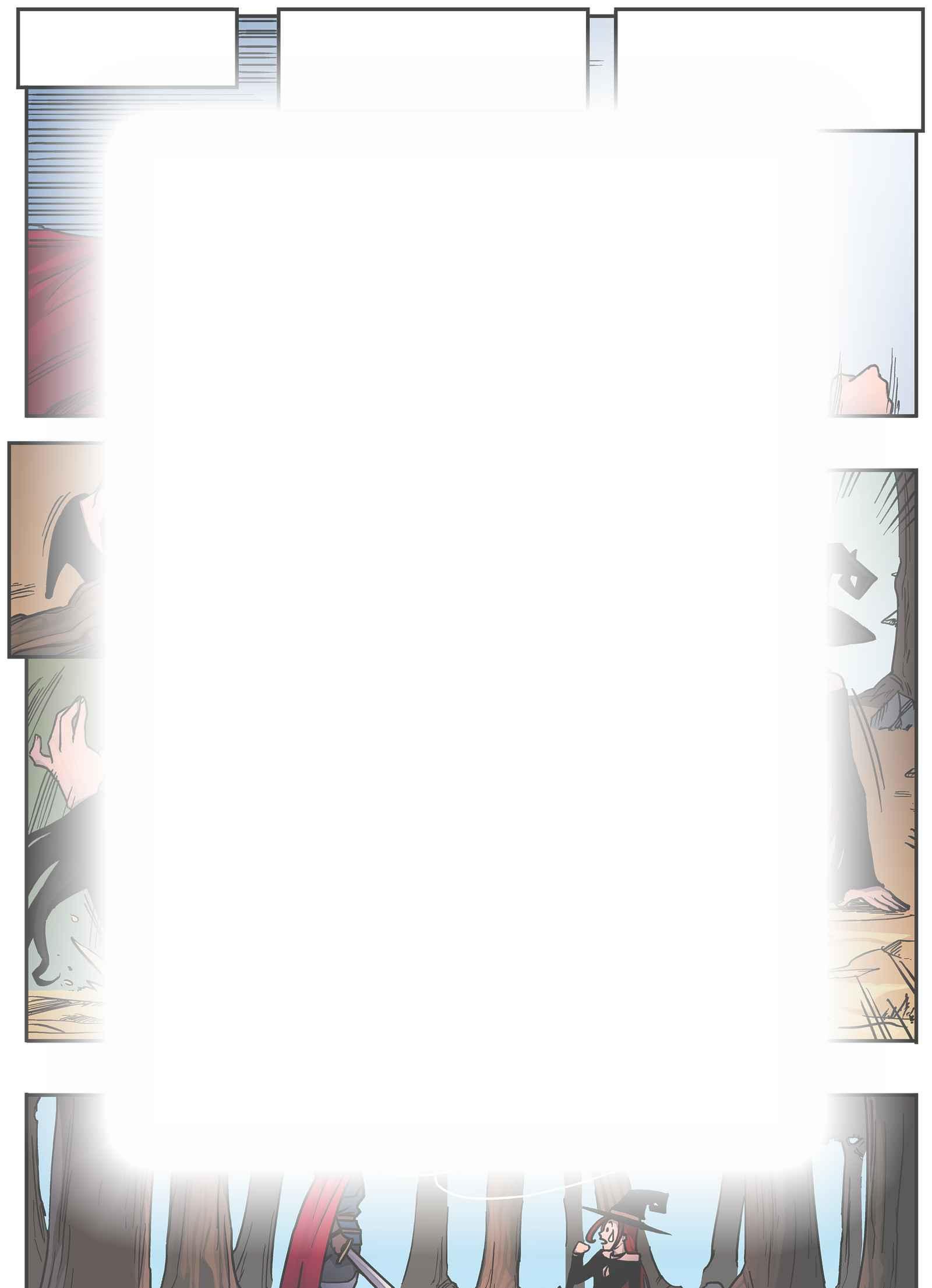 Hemisferios : Capítulo 10 página 2
