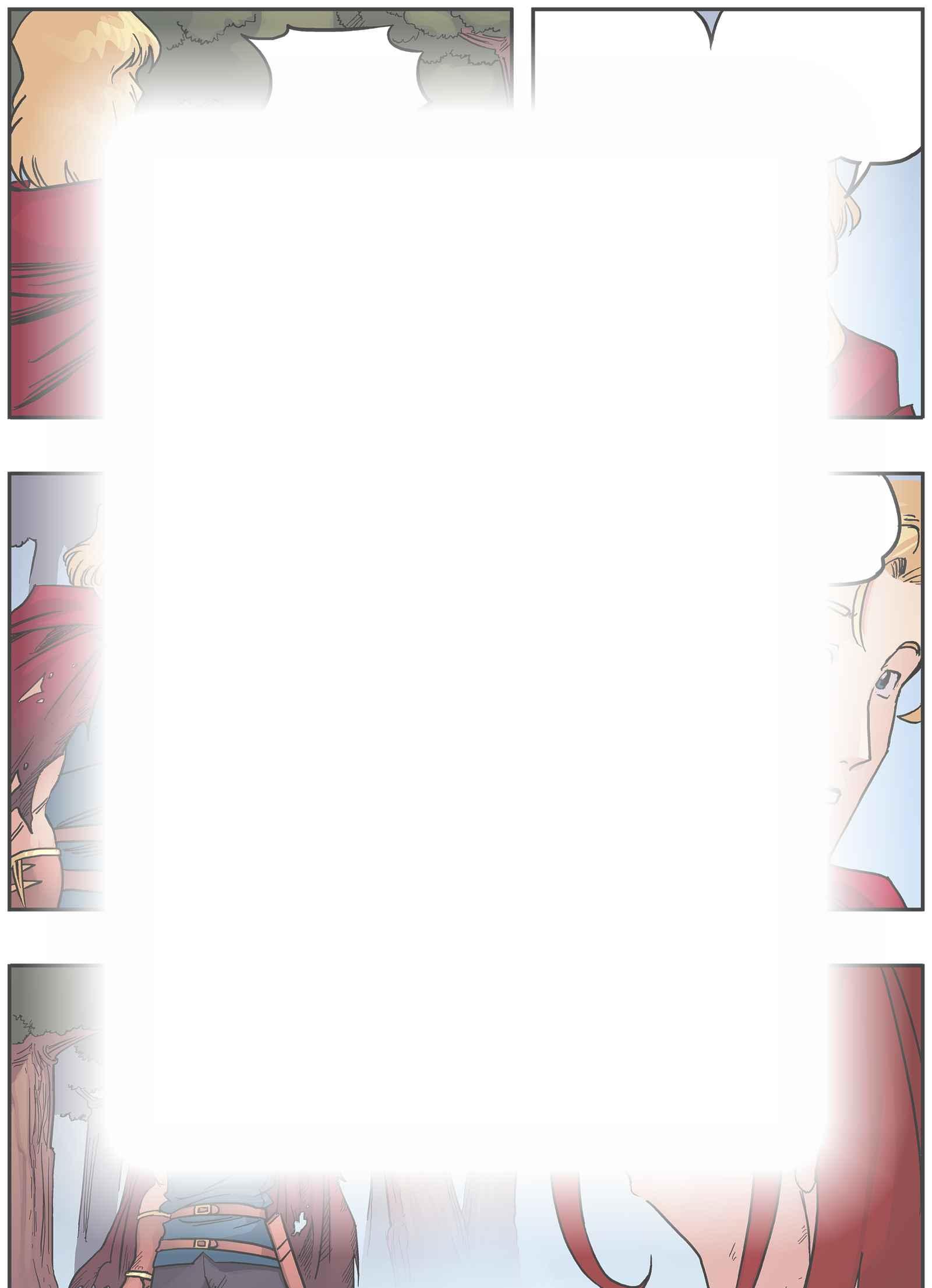 Hemisferios : Capítulo 10 página 11