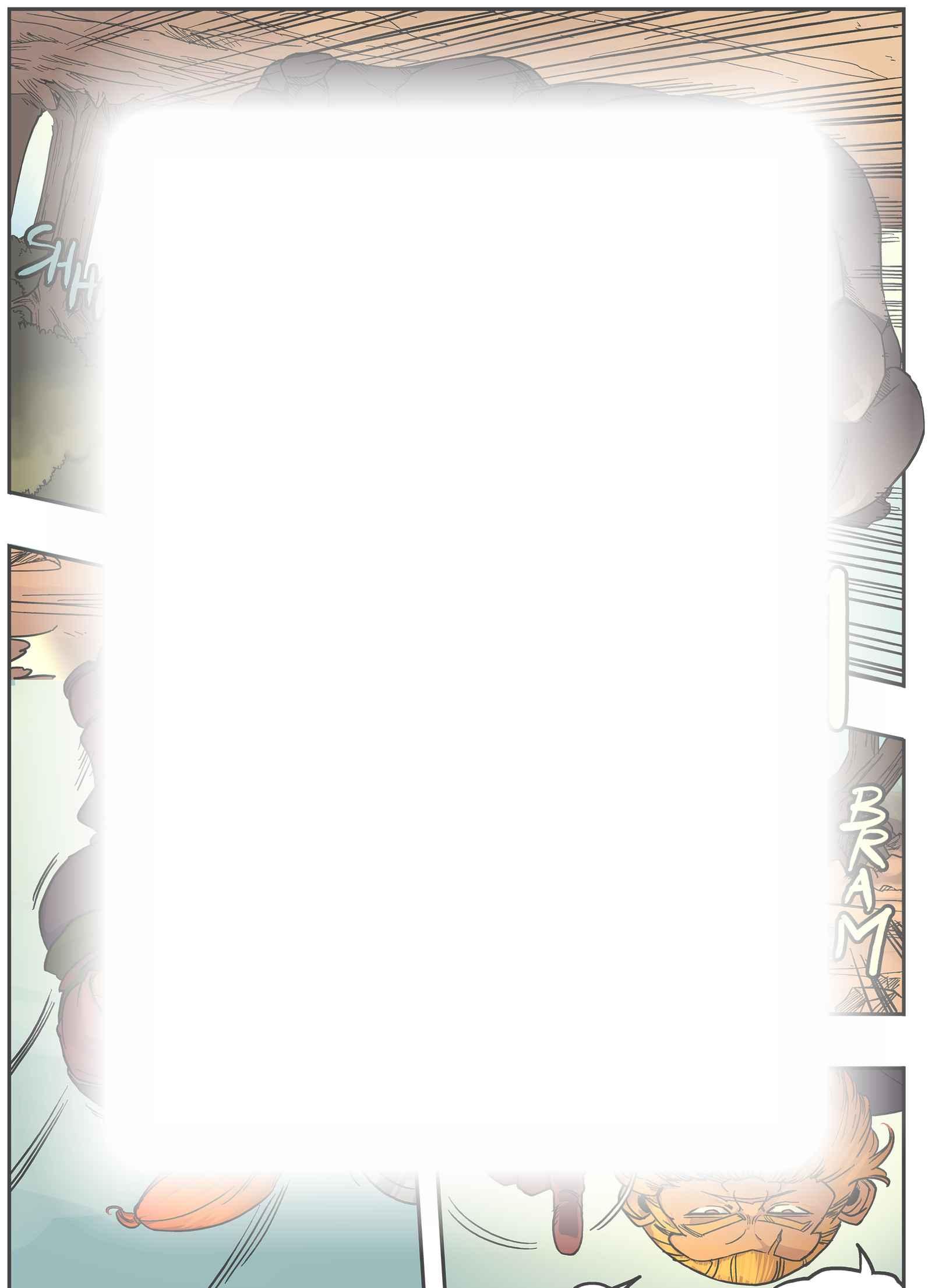 Hemisferios : Capítulo 10 página 20