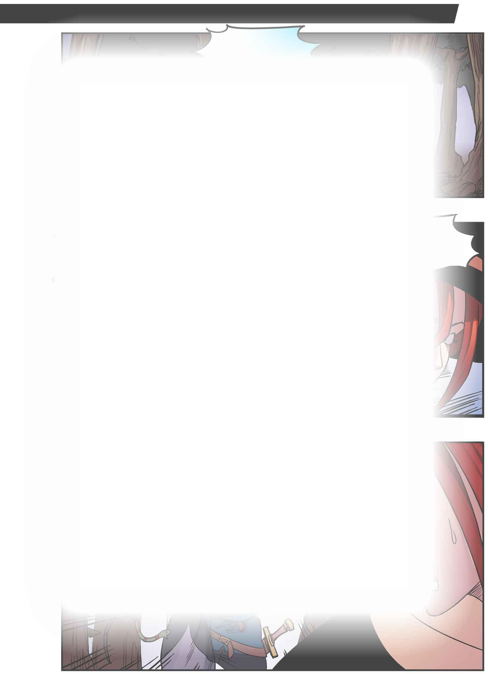 Hemisferios : Capítulo 10 página 23