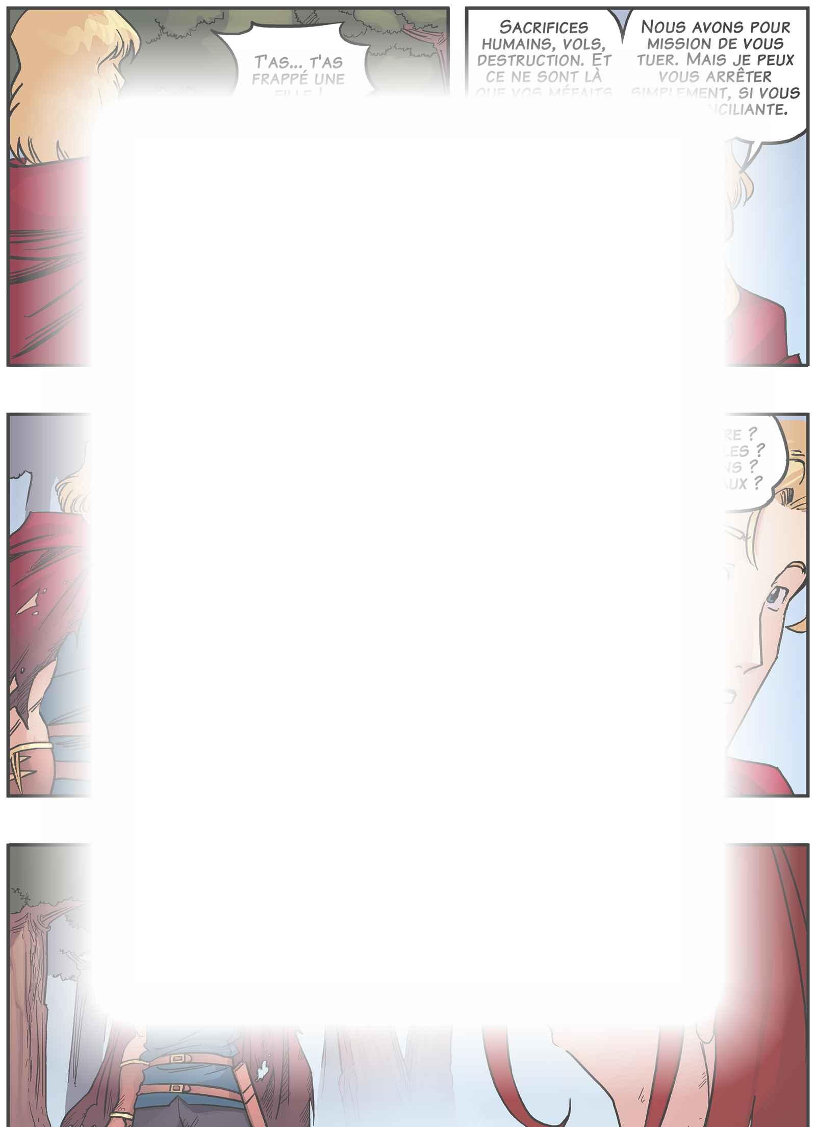 Hémisphères : Chapitre 10 page 11