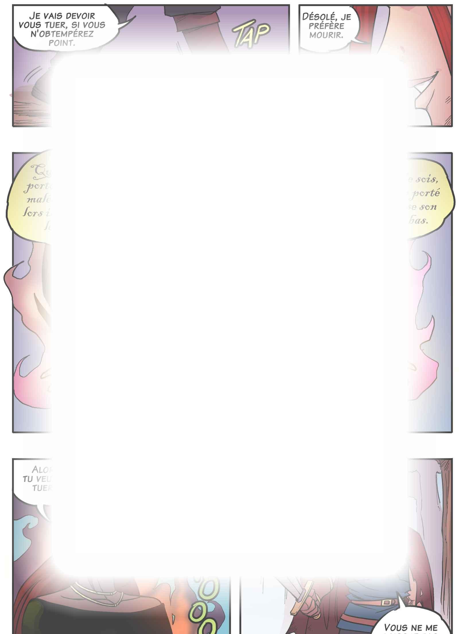Hémisphères : Chapitre 10 page 12