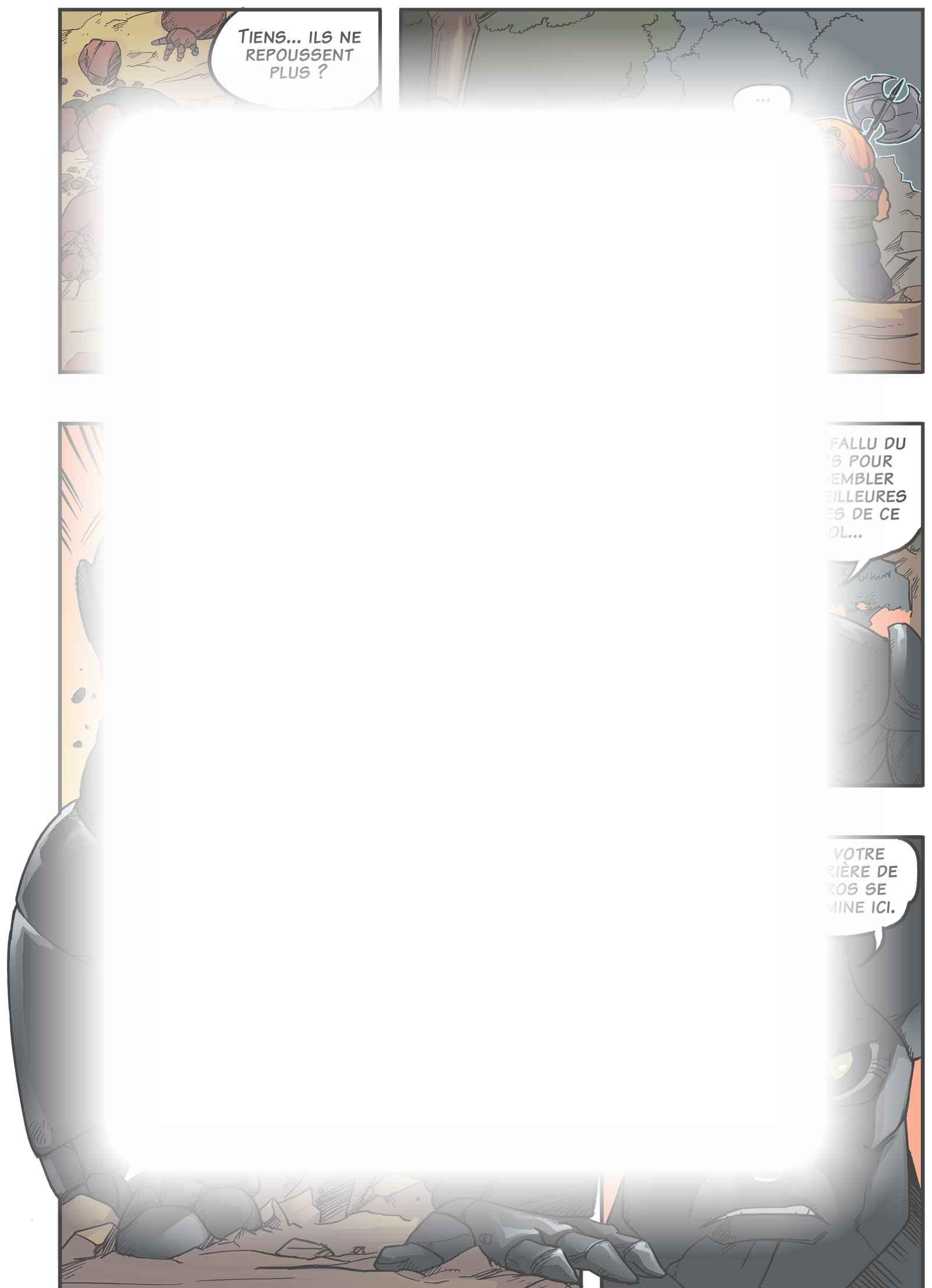 Hémisphères : Chapitre 10 page 14